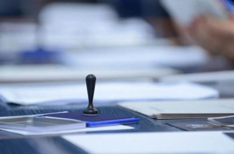 Cînd va începe campania electorală pentru alegerile locale din R. Moldova