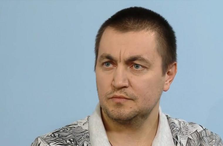 """Veaceslav Platon este o persoană """"aventuroasă"""" și """"periculoasă"""" care așa și nu a reușit să-l joace pe Plahotniuc pe degete"""