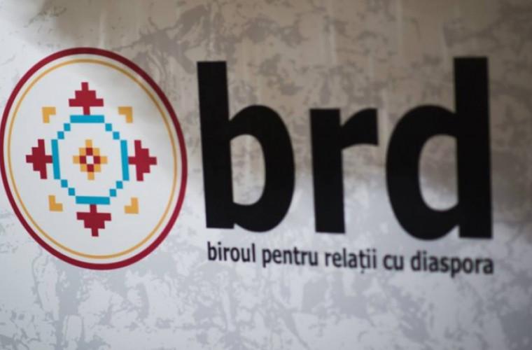 Cîți candidați participă la concursul pentru funcția de șef al Biroului Relații cu Diaspora