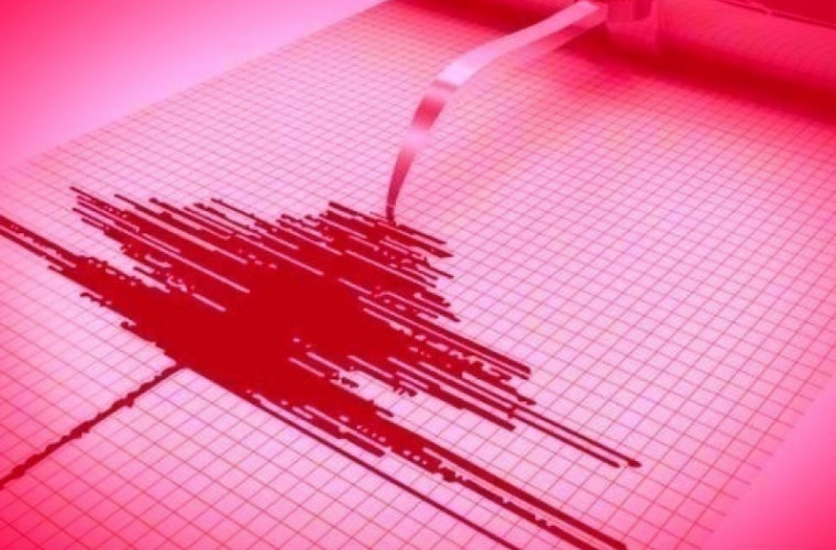Cutremur puternic în Turcia. Intensitatea seismului