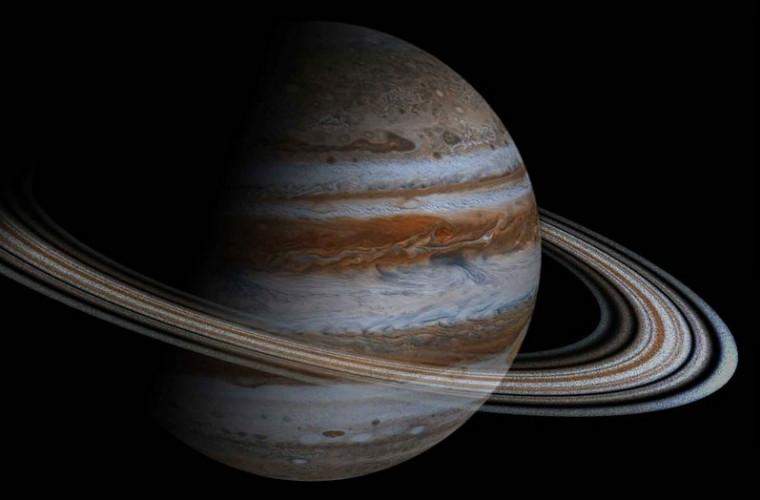 A fost filmată explozia produsă în urma unei coliziuni a unui meteorit cu Jupiter (VIDEO)