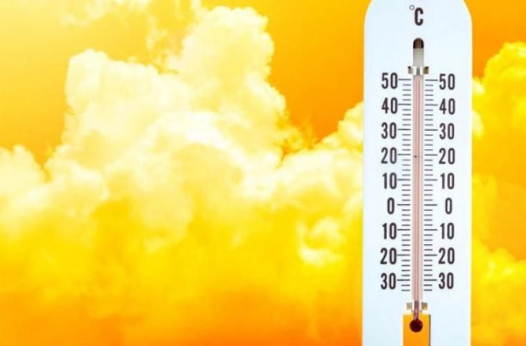 Meteo 11 august 2019: Temperaturile cresc în toată țara