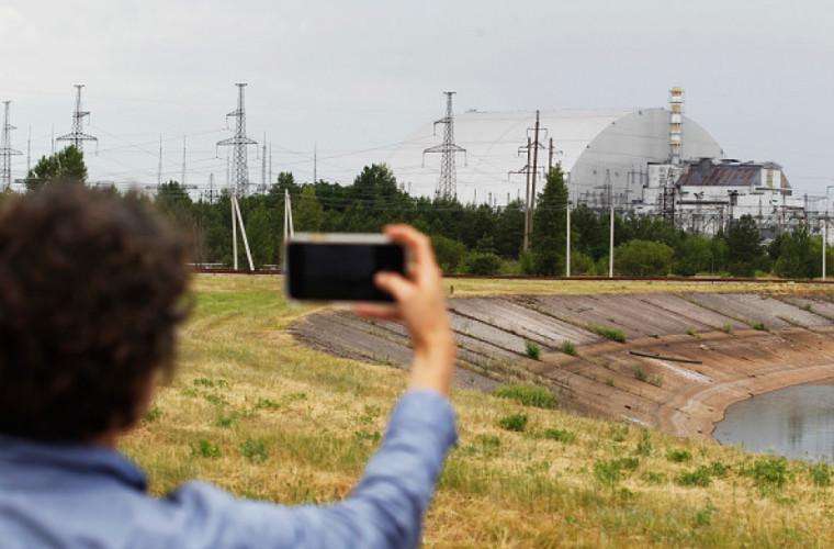 """Ce au observat experții la """"sarcofagul"""" inițial de la Cernobîl (FOTO)"""