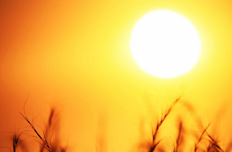 Meteo 12 august 2019: Cod galben de caniculă. Temperaturi