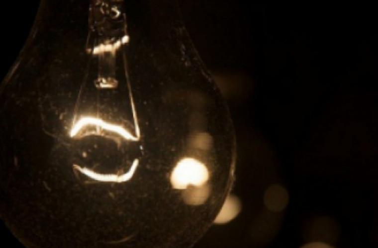 Deconectări de lumină, programate pentru 16 august