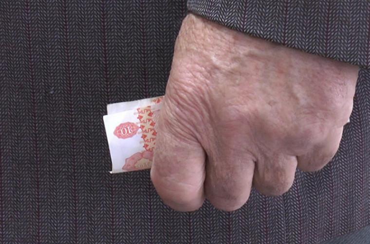 Din ianuarie 2020 pensiile vor fi indexate de două ori pe an
