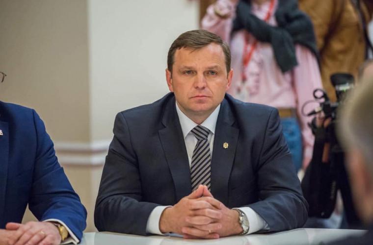 Năstase spune în ce condiții va fi semnat acordul între ACUM și PSRM