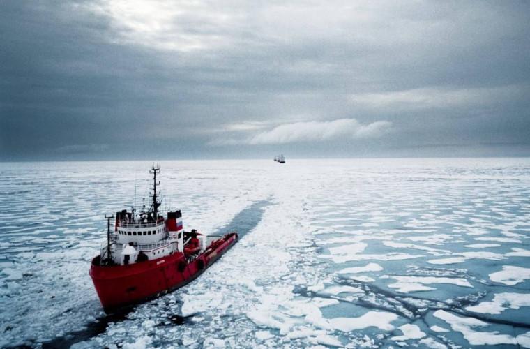 Oamenii de știință ruși lucrează la elaborarea de combustibil verde pentru zona arctică