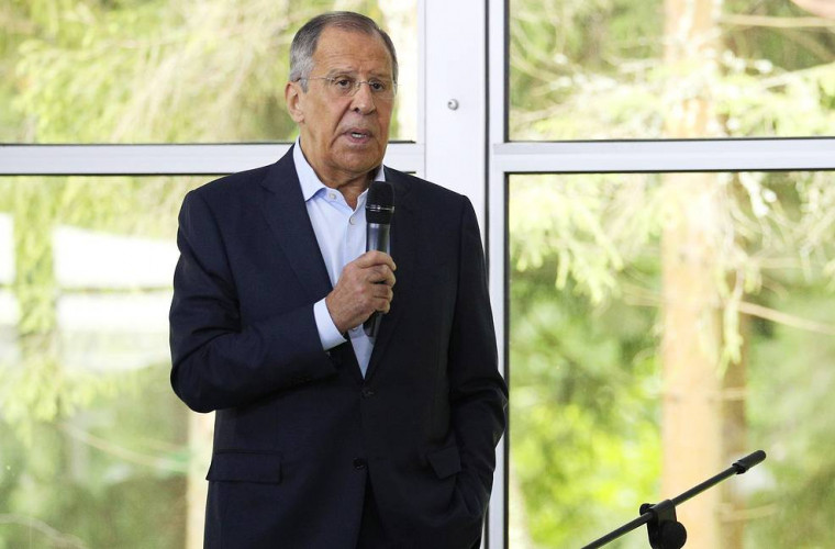 Lavrov a anunțat principiul optimal de rezolvare a conflictului de pe Nistru