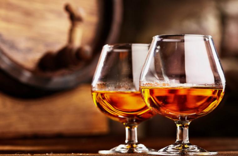Схема, по которой спирт из Молдовы доставляли как сырье для коньяка