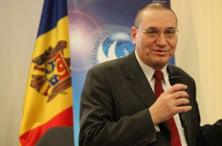 Șapovalov: Vandalizarea Chișinăului ia amploare