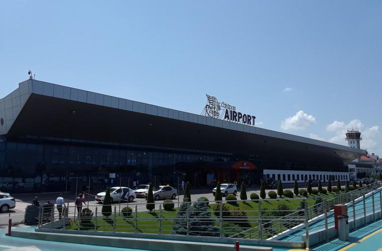 Șor a vîndul Aeroportul Chișinău. Cine este noul proprietar?