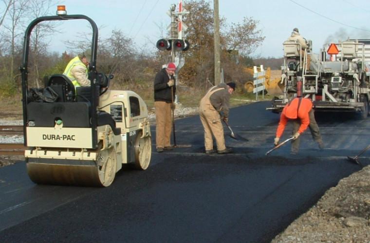"""Programul """"Drumuri Bune"""" va continua. Ce localități vor fi privilegiate"""