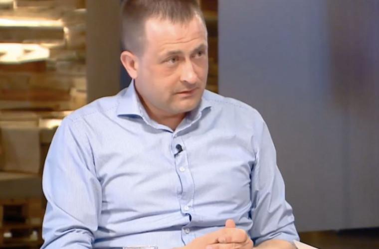 Экс-директор MoldAtsa: Кетрару лжёт, говоря, что мы не знакомы
