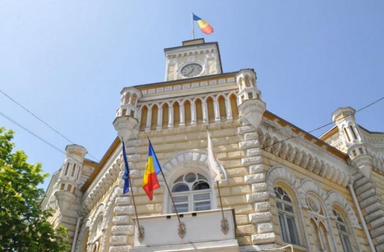 Popșoi despre candidatul ACUM la alegerile locale din Chişinău