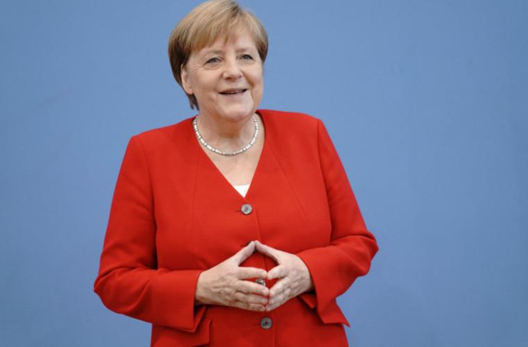 Boris Johnson va avea, miercuri, o întîlnire oficială cu Angela Merkel