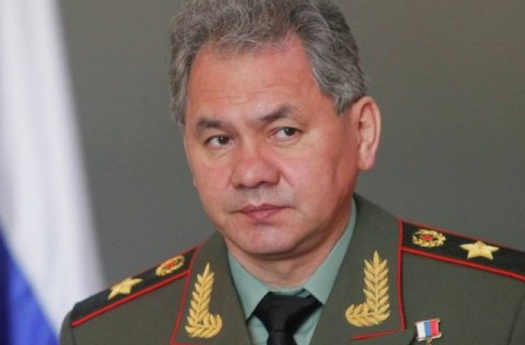 Ministrul Apărării va avea o întrevedere cu omologul său rus