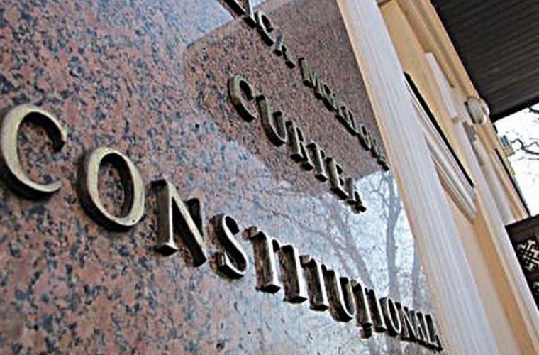 Conflictul a fost rezolvat? Cum judecători și-au reglat conturile?