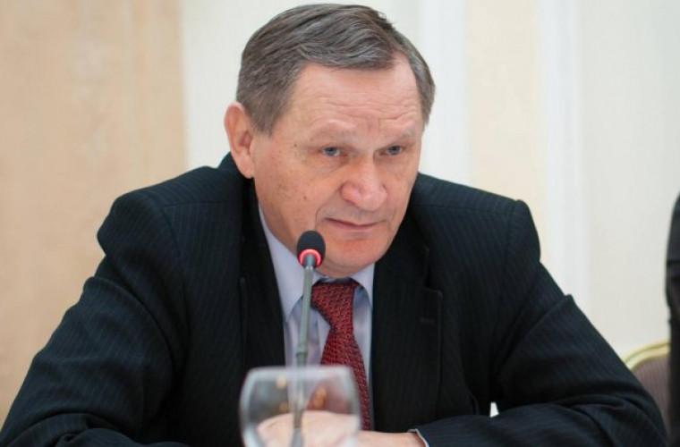Muravschi: Hotărîrea Guvernului este una ilegală, Președintele ar trebui să o suspende
