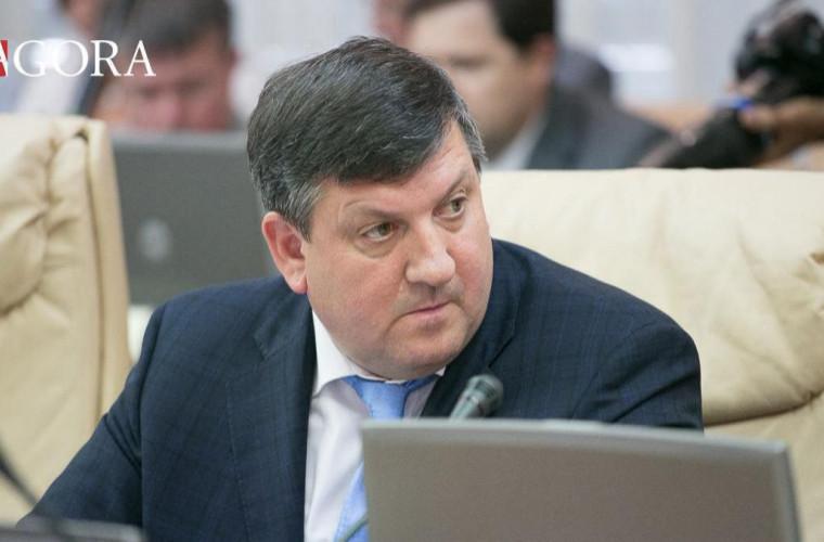 Judecătoria Chișinău a amînat căutarea lui Chirinciuc
