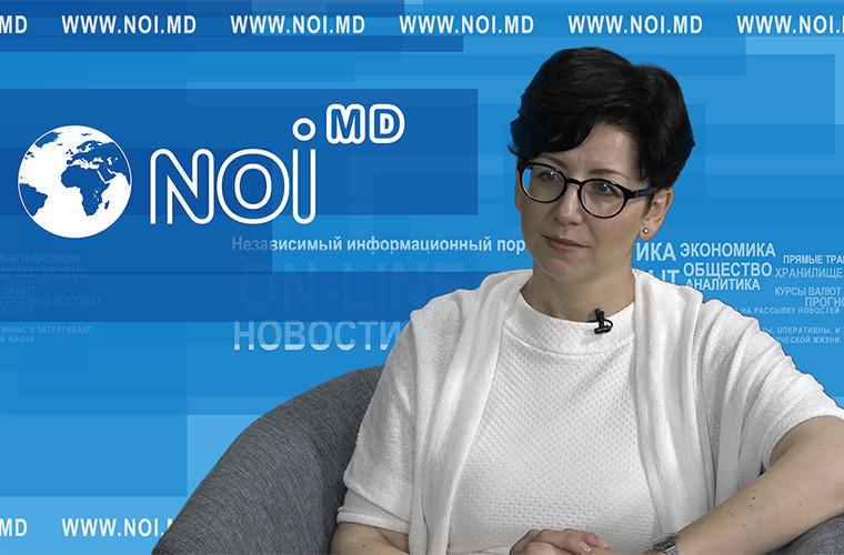 Elena Leviţkaia-Pahomova: Sincer, nu știu cum să sărbătoresc 23 august