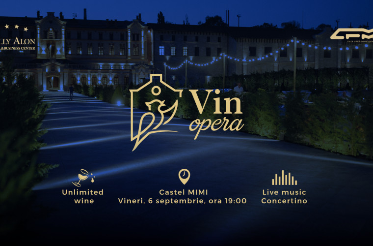 Trenul Vinului va porni din gară pe 6 septembrie