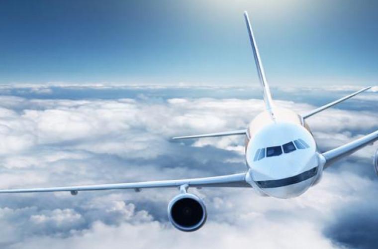 Incident aviatic deasupra Chișinăului: Autoritatea Aeronautică Civilă a reacționat