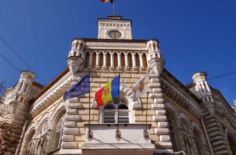 Primăria Capitalei anunță localurile pentru întîlnirile cu alegătorii (DOC)