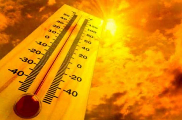 Căldura nu se lasă dusă. Cît va mai dura canicula