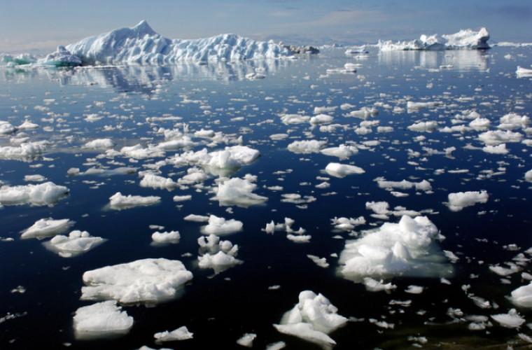 Cercetătorii au ajuns la o concluzie importantă referitor la topirea ghețarilor din lume
