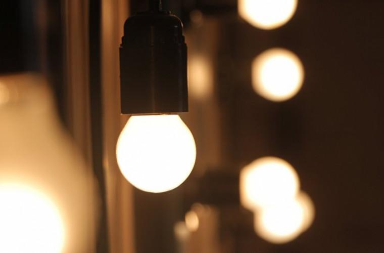 Deconectări de lumină, programate pentru 31 august