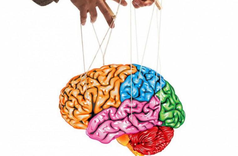 Cum să intri în mintea omului, fără ca el să bănuiască