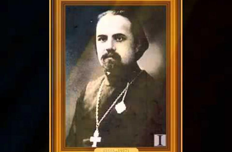 Alexei Mateevici – cîntăreț al limbii materne