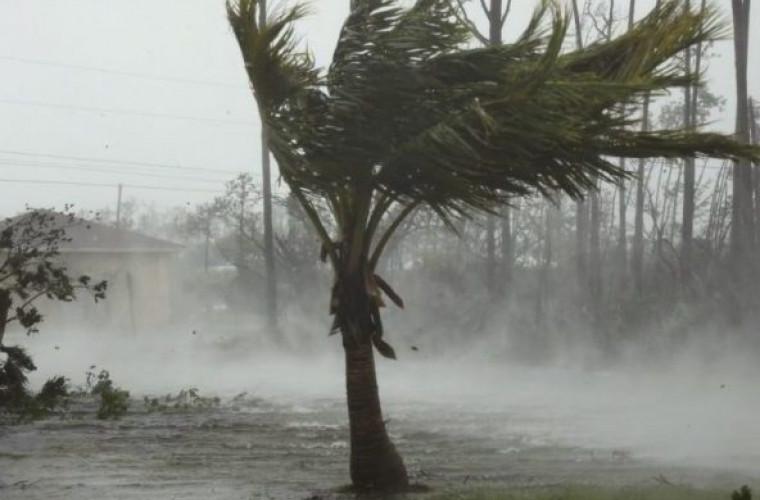 Uraganul Dorian ar putea să îi coste pe asiguratori circa 25 de miliarde de dolari
