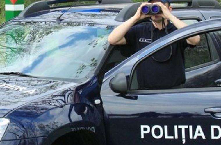 Poliția de Frontieră reacționează după ce un angajat al instituției a fost reținut