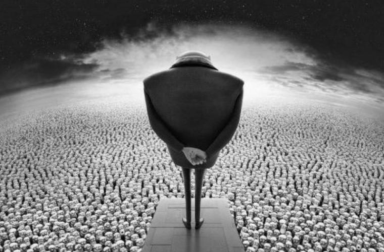 Oligarhia – un produs al democrației degenerate