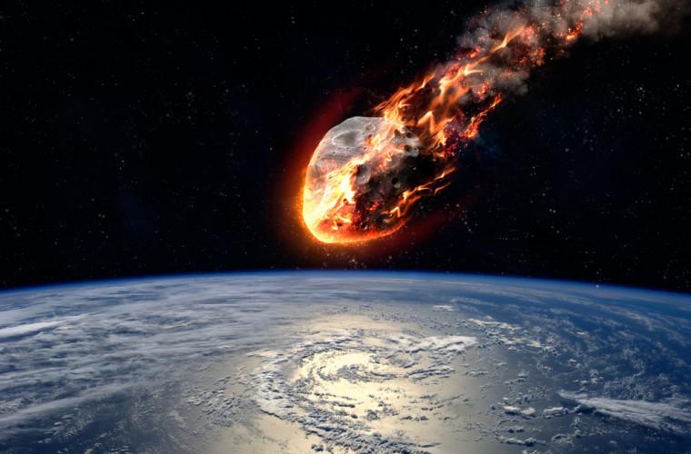 NASA și ESA se vor uni pentru a proteja Pămîntul de asteroizi