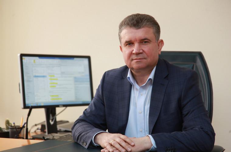 Василий Киртока: «Мы никогда не голосовали за шкурные интересы»