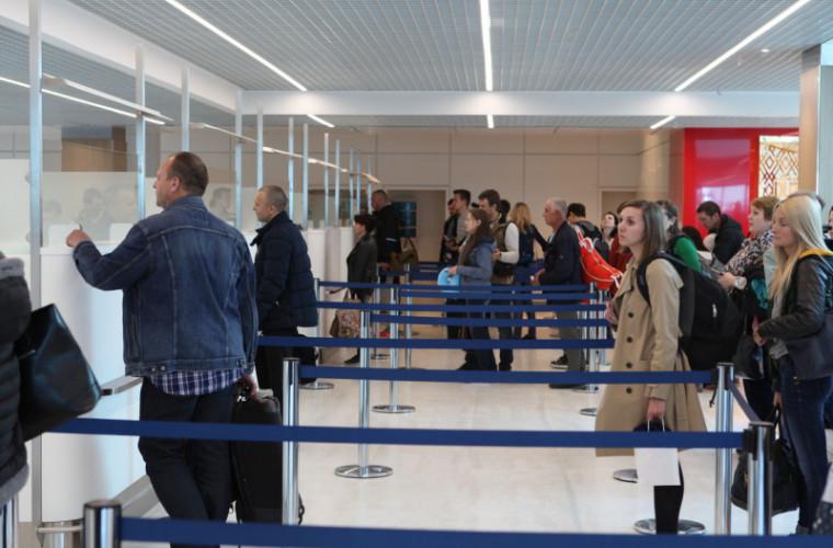 Dezvăluiri despre ilegalitățile de la aeroport