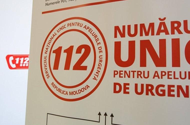 112 ar putea trece la MAI (DOC)