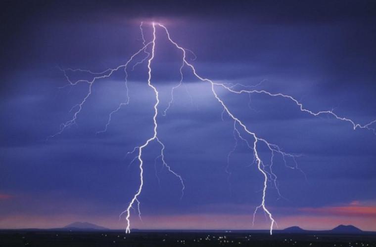 Fenomen meteo unic, în Statele Unite