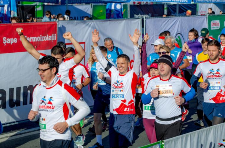"""""""Plan B"""": Cum să alergi un maraton și să eviți traumatismele?"""