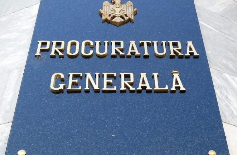 Pe ultima sută de metri, au mai apărut pretendenți la șefia Procuraturii
