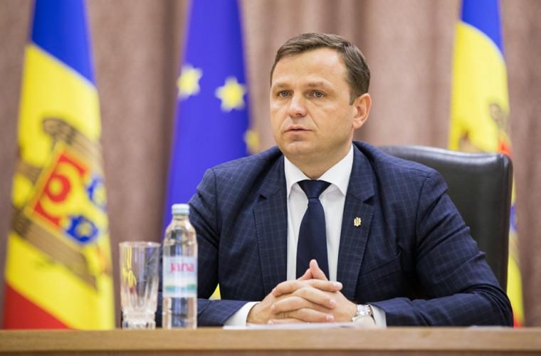 Năstase: FBI va ajuta Moldova în anchetele privind spălătoria mafiei rusești