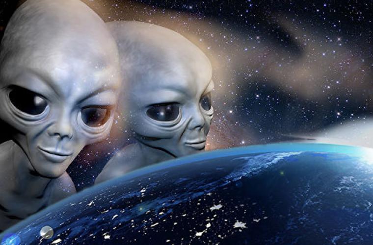 Ученые: инопланетяне уже могли исследовать Галактику и посетить Землю