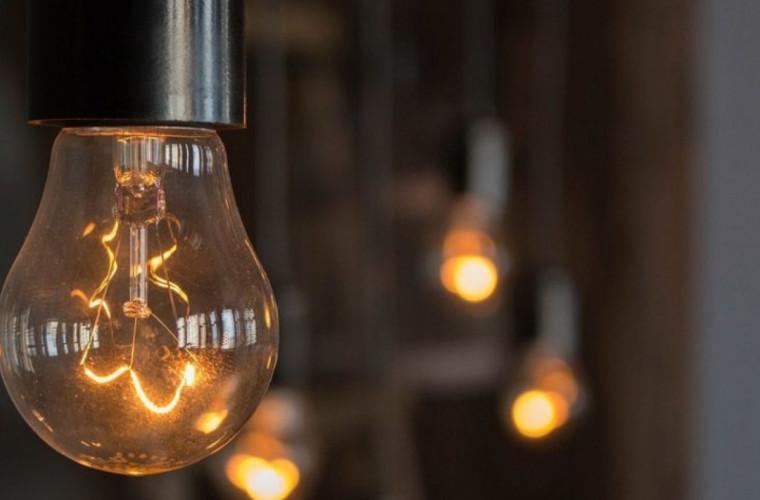 Întreruperi de energie electrică în toată țara pe 16 septembrie