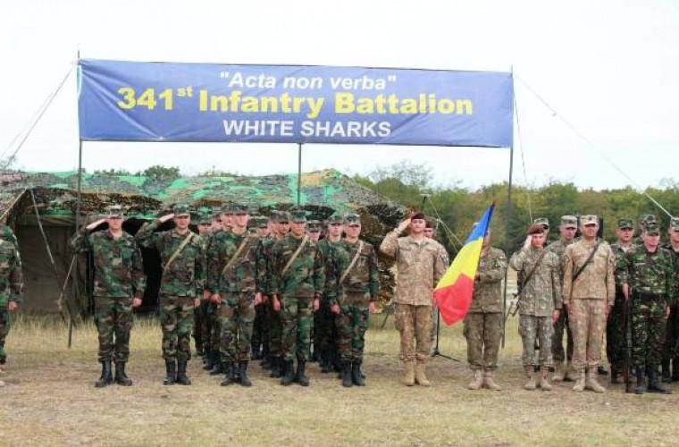De ce are nevoie Moldova neutră de exerciții militare într-o țară NATO?