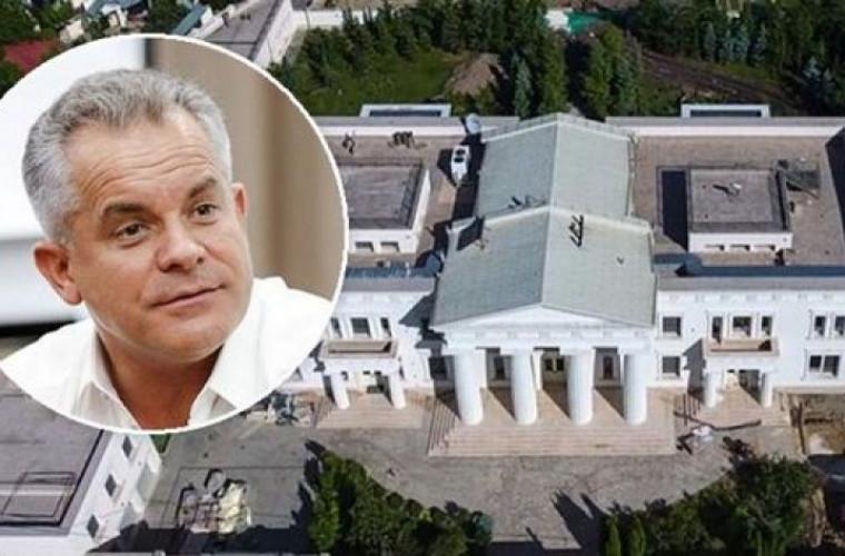 """Voronin: Ambasada SUA, mutată în """"Casa Albă"""" a lui Plahotniuc (VIDEO)"""