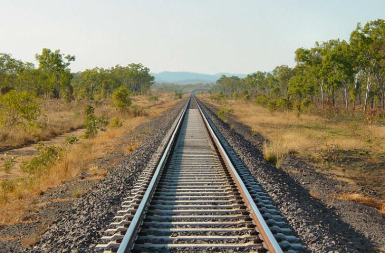 Linia de cale ferată Chișinău-Ungheni va fi reabilitată