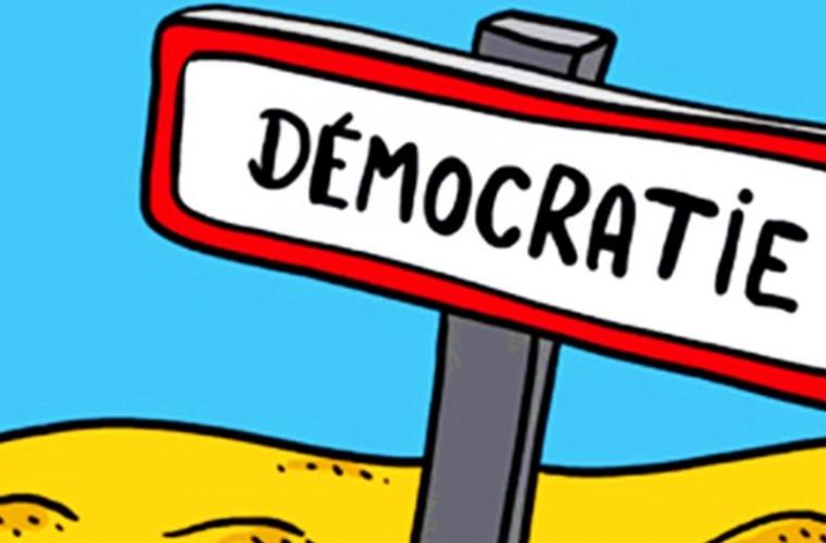 Astăzi este sărbătorită Ziua mondială a democrației